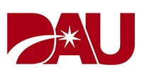 DAU Logo without tagline
