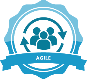 Agile for Acquisition Badge